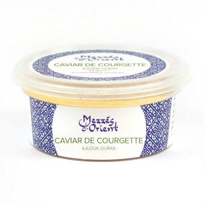 Caviar de Courgettes - Product