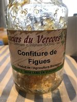 Confiture de figues - Product