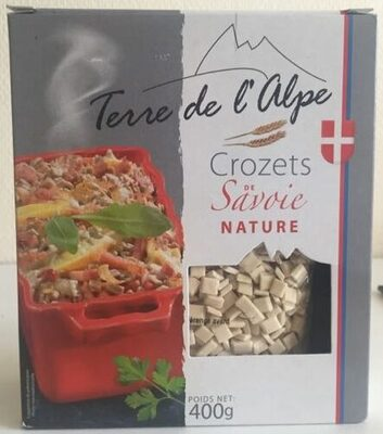 Crozets Nature - Product