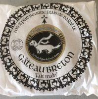 Gâteau Breton - Product