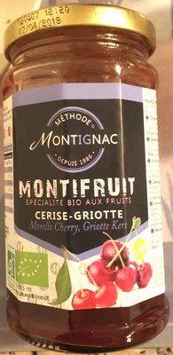Cerise griotte - Produit - fr