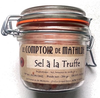 Sel à la Truffe - Produit - fr
