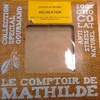 Chocolat blanc récréation - Produit