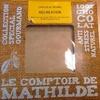 Chocolat blanc récréation - Product