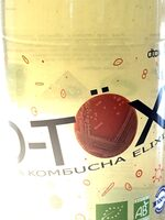 Kombucha Dtox - Product