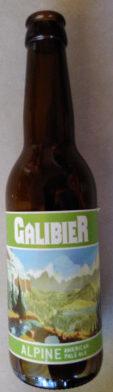 Galibier Alpine American Pale Ale - Produit