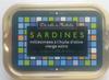 Sardines millésimées à l'huile d'olive vierge extra - Product