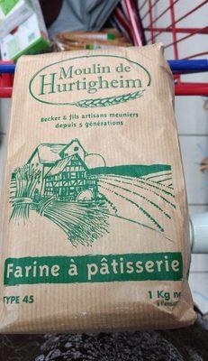 Farine à pâtisserie - Product