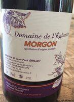 Morgon - Produit - fr