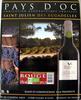 Vin rouge Bio Saint Julien des Bugadelles Pays d'Oc 3L - Product