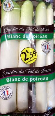 Blanc de poireau - Product - fr