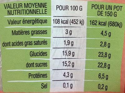 yaourt au lait entier faises de plougastel et sa galette bretonne ker ronan avis de consommation. Black Bedroom Furniture Sets. Home Design Ideas