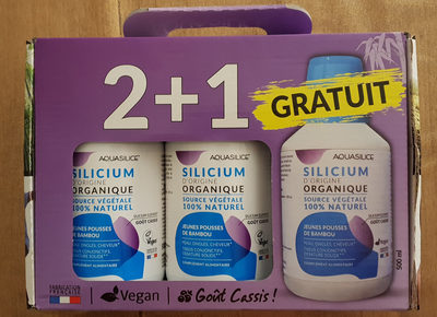 Aquasilice - Product