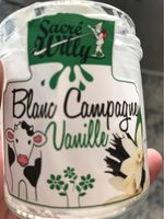 Blanc campagne vanille - Product - en