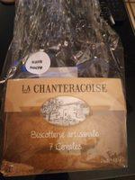 Biscotterie Artisanale 7 Céréales - Product