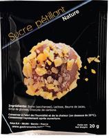 Sucre Pétillant Nature Kalys - Product