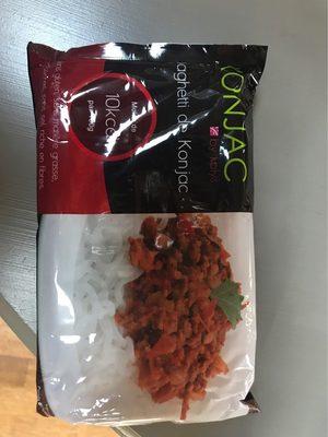 Spaghetti de Konjac - Product - fr