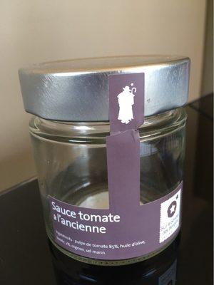 Sauce tomate à l'ancienne - Product - fr