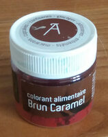 Colorant alimentaire Brun caramel - Product - fr