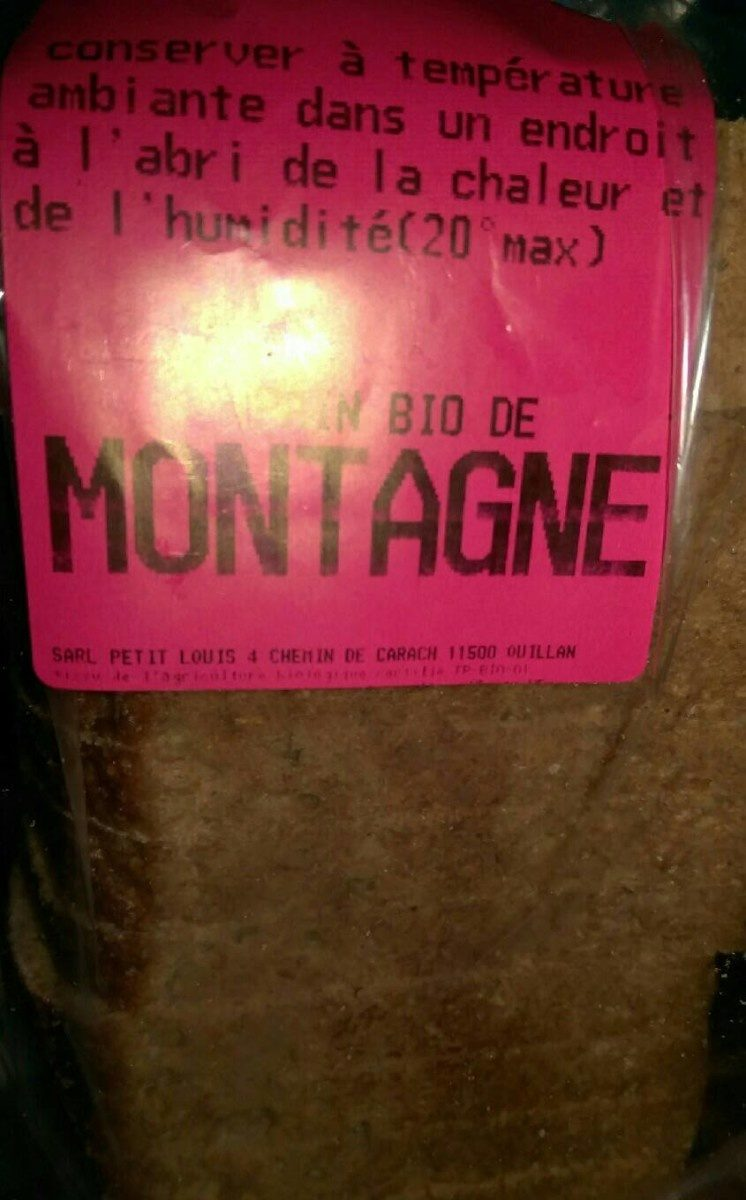 MOULE INTEGRAL - Produit