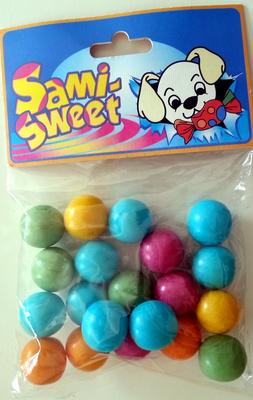 Boule de gum - Product - fr