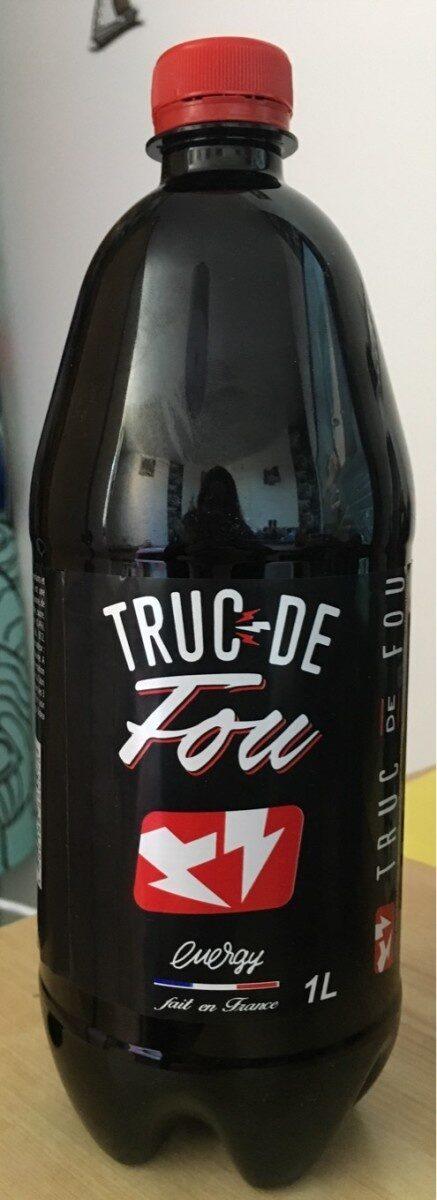 Truc de fou - Produit - fr