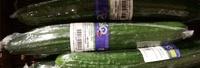 Concombre Bio - Product - fr
