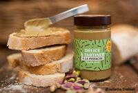 Délice à tartiner à la pistache - Produit - fr
