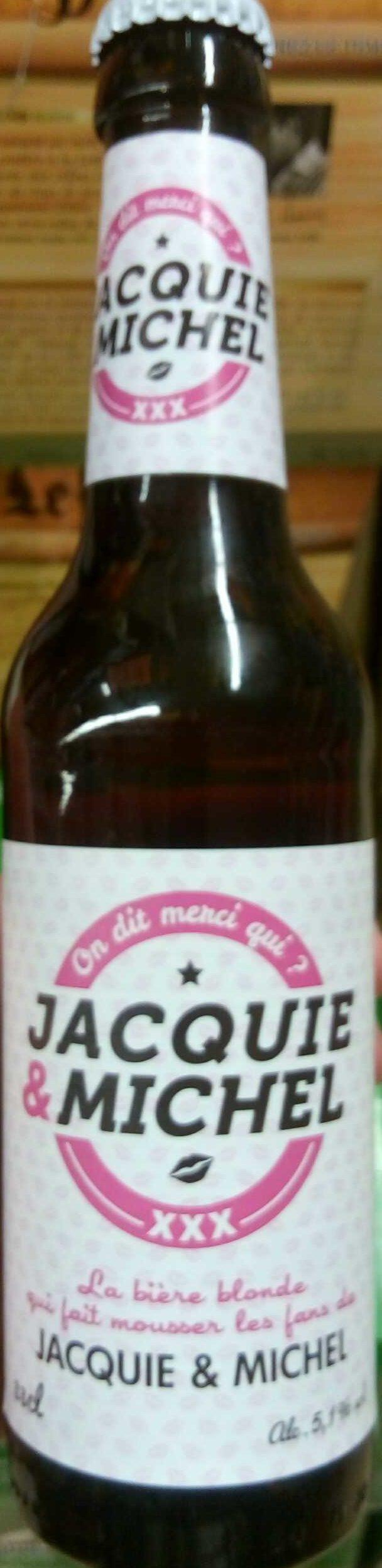 Bière blonde - Product - fr