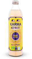 KARMA Kéfruit figue citron - Product - fr