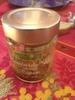 Moutarde Bio Saveur Cèpes à l'Huile d'Olive - Product