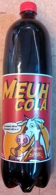 Meuh Cola - Produit - fr