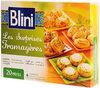 Surprises Fromagères Blini, x20 - Product