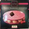 Le plaisir Framboises-Nougatine - Produit