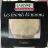 Les Grands Macarons Praliné - Prodotto