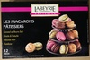 Les Macarons Pâtissiers - Product