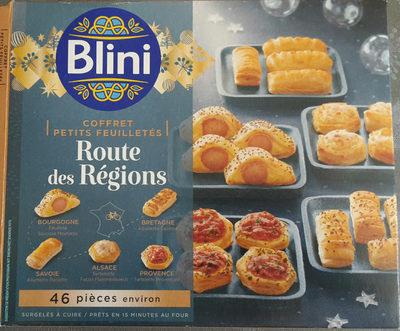 Route Des Regions - Produit - fr