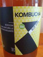 Kombucha - Produit