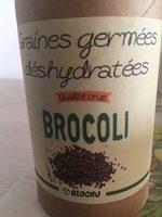 Graines germees deshydratees - Product