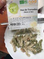 Salade De Pates Fraiches Au Fromage De Chevre - Produit
