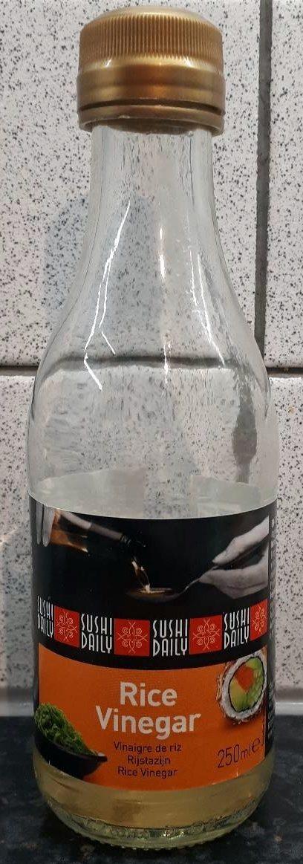 Vinaigre de riz - Produit - fr