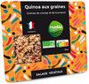 Quinoa aux graines - Product