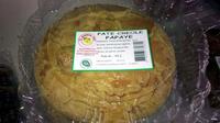 Pâté créole papaye - Product