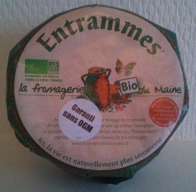 Entrammes - Produit - fr