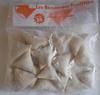 Les Samoussas Tradition Recette de poulet - Produit