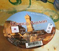 Kouign Amann - Product