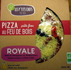 Pizza Royale - Produit