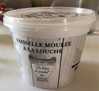 Fromage blanc - Produit - fr