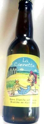 La Caenette - Product - fr