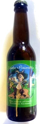 Conte & Fleurette - Product - fr